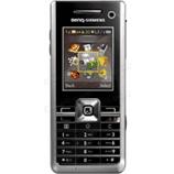 Débloquer son téléphone benq-siemens S81