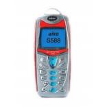 Désimlocker son téléphone Bird S588