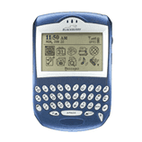 Débloquer son téléphone blackberry 6210