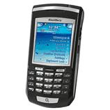 Débloquer son téléphone blackberry 7100x