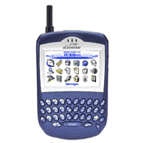 Débloquer son téléphone blackberry 7510