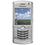 Débloquer son téléphone blackberry 8110 Pearl