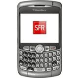 Débloquer son téléphone blackberry 8310 Curve