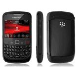 Débloquer son téléphone Blackberry 8520 Curve