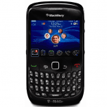 Débloquer son téléphone blackberry 8520 Gemini