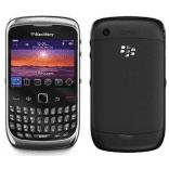 Débloquer son téléphone Blackberry 9300 Curve 3G