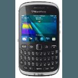 Débloquer son téléphone blackberry 9315 Curve