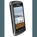 Débloquer son téléphone blackberry 9550 Storm 2