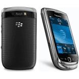 Débloquer son téléphone blackberry 9800 Torch