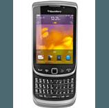 Débloquer son téléphone blackberry 9810 Torch