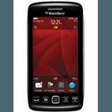 Débloquer son téléphone blackberry 9850 Torch