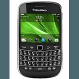 Débloquer son téléphone blackberry 9900 Bold