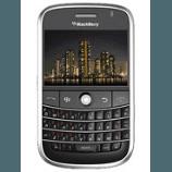Débloquer son téléphone blackberry Bold 9000