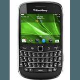 Débloquer son téléphone blackberry Bold Touch 9930