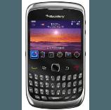 Débloquer son téléphone blackberry Curve 3G 9300