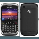 Débloquer son téléphone blackberry Curve 3G 9330