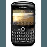 Débloquer son téléphone blackberry Curve 8520