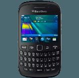 Débloquer son téléphone blackberry Curve 9220