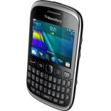 Débloquer son téléphone blackberry Curve 9315