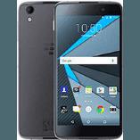 Débloquer son téléphone blackberry DTEK50