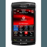 Débloquer son téléphone blackberry Odin 9550