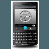 Débloquer son téléphone blackberry P'9983