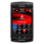Débloquer son téléphone blackberry Storm 2