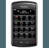 Débloquer son téléphone blackberry Storm 9500