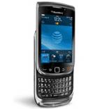 Débloquer son téléphone blackberry Torch 9800