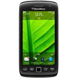Débloquer son téléphone blackberry Torch 9850
