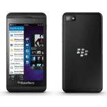 Débloquer son téléphone Blackberry Z10