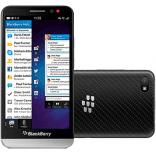 Débloquer son téléphone blackberry Z30