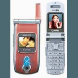 Débloquer son téléphone curitel PG-S5500M