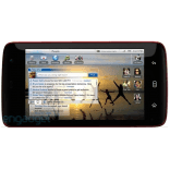 Désimlocker son téléphone Dell Streak 5