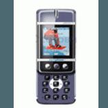 Débloquer son téléphone Europhone 4800
