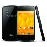 Débloquer son téléphone Google Nexus 4