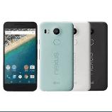 Débloquer son téléphone Google Nexus 5X