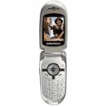 Débloquer son téléphone grundig CD601
