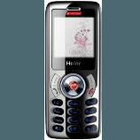 Débloquer son téléphone haier HG-F20