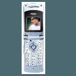 Débloquer son téléphone haier Z6110