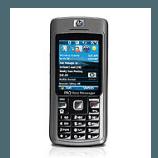 Débloquer son téléphone hp iPAQ 510 Voice Messenger