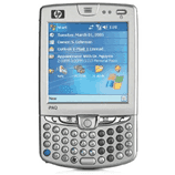 Débloquer son téléphone hp iPAQ HW6515