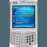 Débloquer son téléphone hp iPAQ HW6915