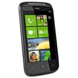 Débloquer son téléphone HTC 7 Mozart