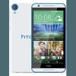 Débloquer son téléphone htc Desire 820G+ Dual SIM