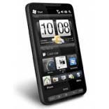 Désimlocker son téléphone HTC HD2
