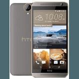 Débloquer son téléphone htc One E9s Dual SIM