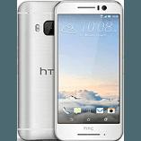 Débloquer son téléphone htc One S9