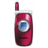 Débloquer son téléphone hyundai H-MP718
