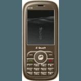 Débloquer son téléphone k-touch A6160
